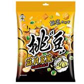 挑豆-蒜片豆果108g【愛買】