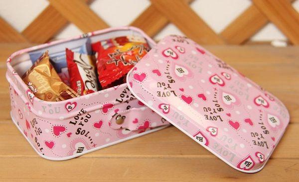 [協貿國際]個性創意糖果盒單個價