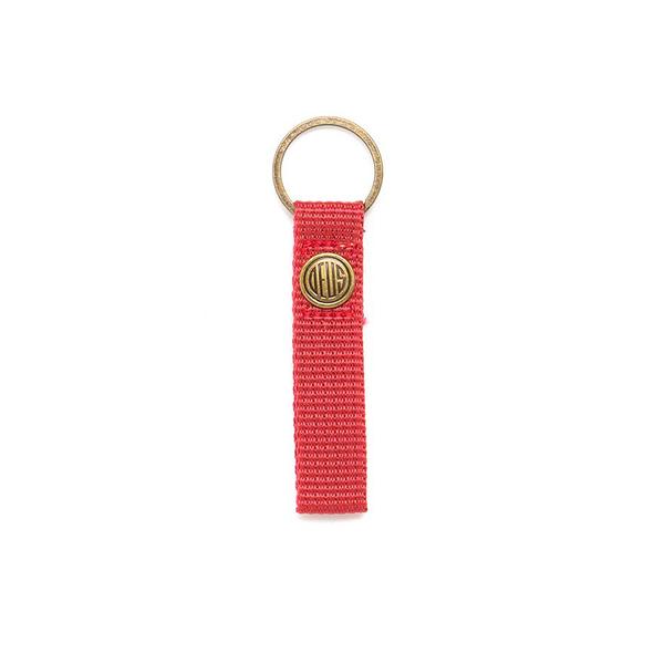 DEUS|配件 CRISTOFF KEY FOB 鑰匙圈