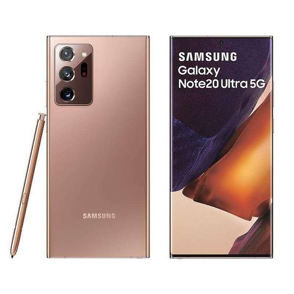 保固一年 當天出貨!SAMSUNG Galaxy Note20 Ultra 5G 128G 智慧型手機