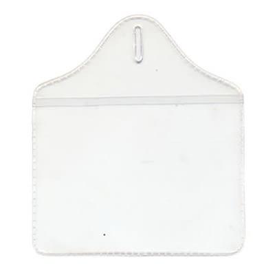 鈕扣孔證件套/派司套/識別套 小內徑8.8x5.7cm