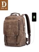 時尚潮流韓版青年旅行背包男士休閒電腦包大學生書包