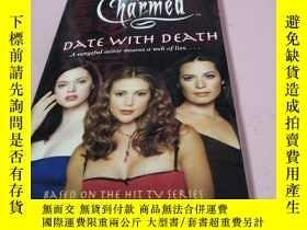 二手書博民逛書店Charmed罕見date with deathY187514