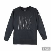 NIKE 女 AS W NK DRY TOP CREW GRX HO  圓領T(長)- 929685010