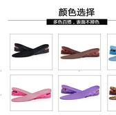 增高鞋墊隱形內增高鞋墊5cm男女增高墊全墊3cm運動透氣防臭減震氣墊冬7cm