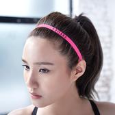 V.VIENNA 微微安娜 Girls Light螢光止滑彈力運動髮帶 三入組 ◆86小舖◆