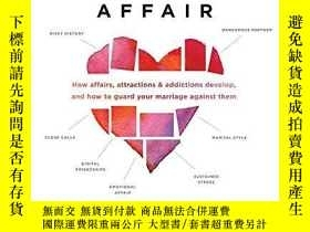 二手書博民逛書店Anatomy罕見Of An AffairY256260 Dave Carder Moody Publishe