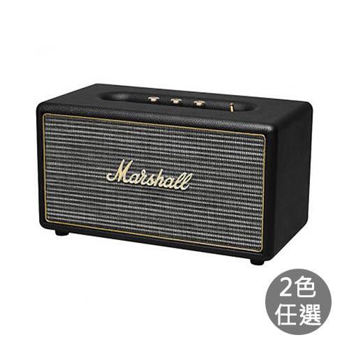 【Marshall】經典皮革搖滾藍芽喇叭Stanmore