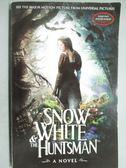 【書寶二手書T6/原文小說_KJQ】Snow White & the huntsman_Lily Blake
