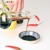 進口加厚無鉛玻璃油瓶 廚房收納醬油壺 歐式調味瓶創意家用油醋瓶【櫻花本鋪】