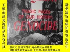 二手書博民逛書店TRAGIC罕見PAGES OF OUR HISTORY : G
