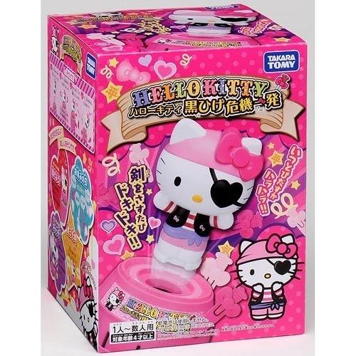 【震撼精品百貨】Hello Kitty 凱蒂貓~危機一發【共1款】