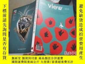 二手書博民逛書店Textile罕見view magazine Spring 20