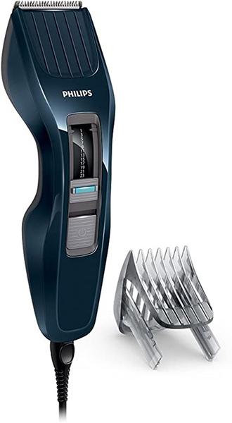 PHILIPS 【日本代購】飛利浦 電動理髮器 充電.交流hc3402/15