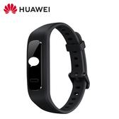 【Huawei 華為】Band 3e 智慧跑步手環 黑色
