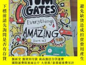 二手書博民逛書店TOM罕見GATES Everythings AmazingY246207