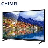 【CHIMEI 奇美】40型LED低藍光液晶顯示器+視訊盒(TL-40A800)