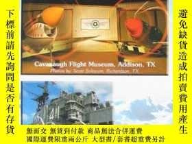 二手書博民逛書店Guide罕見to Over 900 Aircraft Museums, USA & Canada, 24th e