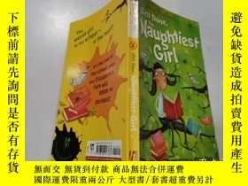 二手書博民逛書店well罕見done,the naughtiest girl:幹得好,最淘氣的女孩Y212829 不祥 不祥