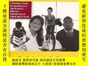 二手書博民逛書店You罕見Can Handle Them All : A Discipline Model For Handlin
