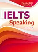 (二手書)Practical IELTS Strategies 2:IELTS Speaking 實用雅思考試策略:口說..