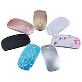 曼爾思 充電無線滑鼠 靜音省電適用華碩聯想索尼惠普三星東芝宏基戴爾筆記