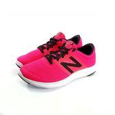 女款New Balance WKOZELPI 輕量 避震 透氣 運動鞋 《7+1童鞋》9342 桃色