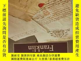 二手書博民逛書店本傑明·富蘭克林自傳和其他著作罕見英文原版 The Autobiography and Other Writing