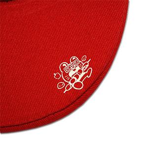 【限量】MIMIY棒球帽~想要坐在你的頭上~