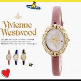 Vivienne Westwood 英國時尚精品腕錶 VV005CMPK 現貨+預購 熱賣中!