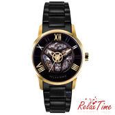 【時光鐘錶】Relax Time (RT-61X-1)限量 機械 男錶 套組