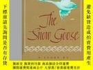 二手書博民逛書店Snow罕見GooseY256260 Paul Gallico Knopf 出版1941