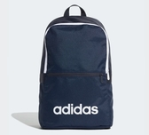 Adidas LINEAR CLASSIC DAILY BACKPACK 藍色後背包NO ED0289