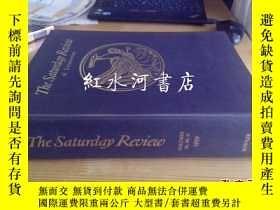 二手書博民逛書店The罕見Saturday Review of Literatu