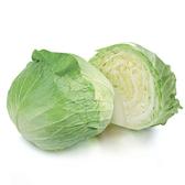 高山高麗菜400g(切半)★安全蔬菜