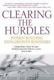 二手書博民逛書店《Clearing the Hurdles: Women Bui