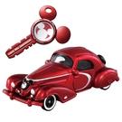 TOMICA 迪士尼小汽車 50週年紀念車 附鑰匙