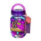 美國【B.Toys】波普珠珠-點心罐275PCS[衛立兒生活館]