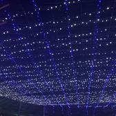 婚慶節日戶外聖誕裝飾燈臥室彩燈