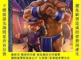 二手書博民逛書店Warcraft罕見Legends Gn Vol 04Y256260 Christie Golden Toky