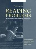 二手書博民逛書店 《Reading Problems: Assessment and Teaching Strategies》 R2Y ISBN:0205330223│Allyn & Bacon