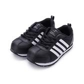 PROMARKS 綁帶運動鋼頭鞋 黑白 女鞋 鞋全家福