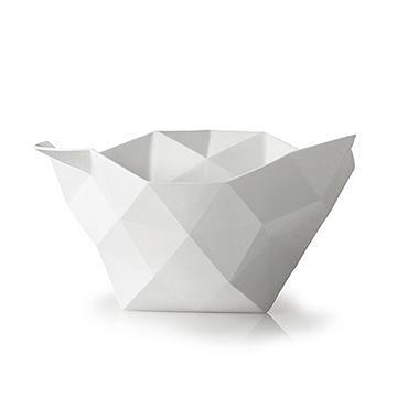丹麥 Muuto Crushed Ceramic Bowl Large 崩解 瓷碗系列 大尺寸