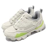【六折特賣】Puma 休閒鞋 Trailfox Overland MTS 米色 黃 女鞋 運動鞋 老爹鞋 泫雅著用 【ACS】 37077206