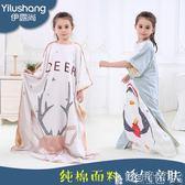 兒童睡袋 睡袋嬰兒薄款純棉四季薄款寶寶兒童中大童防踢被春夏季空調房夏天igo 寶貝計畫