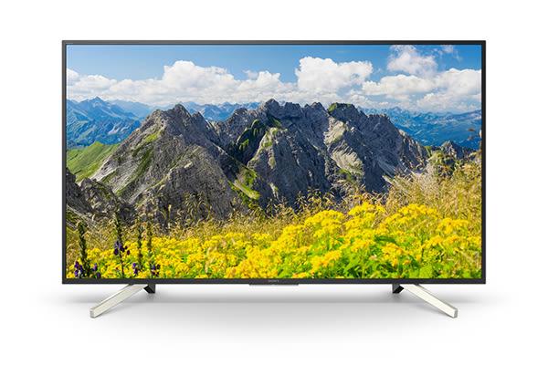 限時贈居家好禮《名展音響》 SONY KD-49X7500F 49吋 4K HDR 智慧液晶電視 另售KD-55X7500F