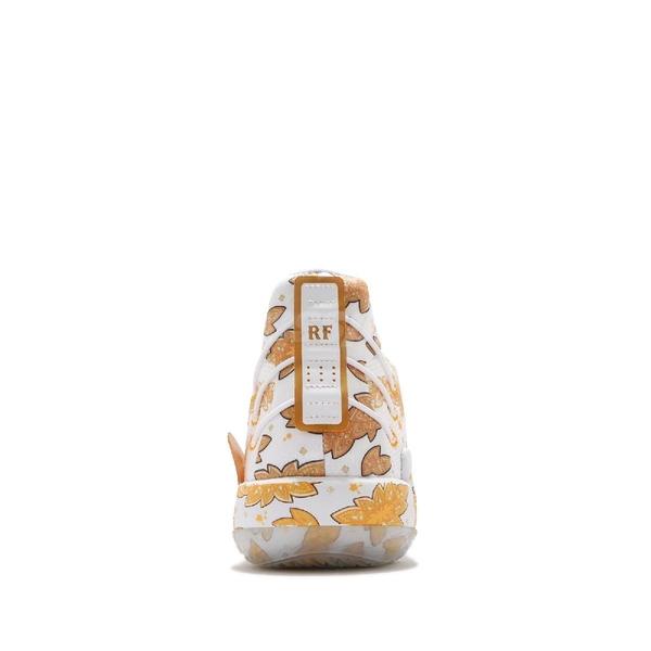 adidas 籃球鞋 Dame 7 白 金 Ric Flair 摔角 男鞋 King of Drip 運動鞋 【ACS】 FY2802