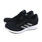 adidas edge lux 4 慢跑鞋 運動鞋 黑色 女鞋 FW9262 no932