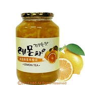 【南紡購物中心】《韓廣》韓國蜂蜜檸檬茶(1kg)