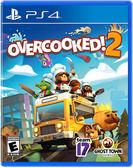 預購2018/8/7 PS4 煮過頭 2 Overcooked 2 英文版